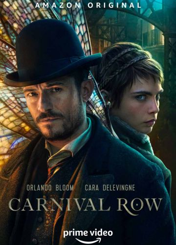 Carnival Row 1 Staffel (2019)