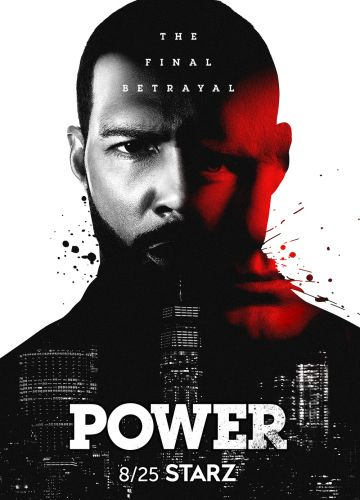 Power 6 Staffel (2019)