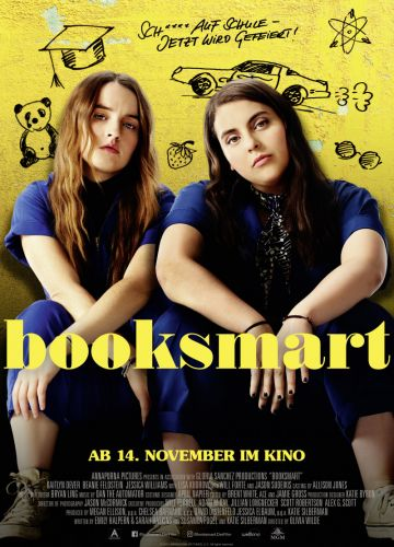 Stream Booksmart (2019) Deutsch online - {short-story limit=