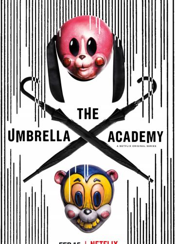 The Umbrella Academy 1 Staffel (2019)