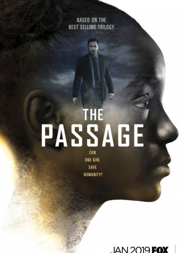Stream The Passage 1 Staffel (2019) Deutsch online - {short-story limit=