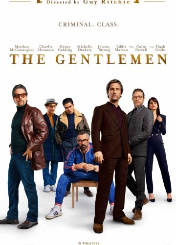 The Gentlemen (2020) HD BDRip Stream Deutsch
