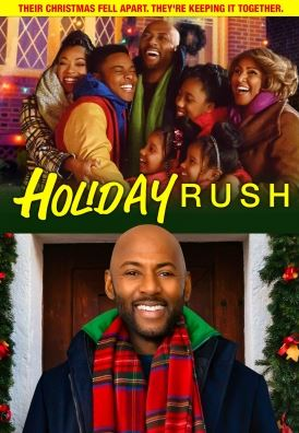 Holiday Rush (2019)