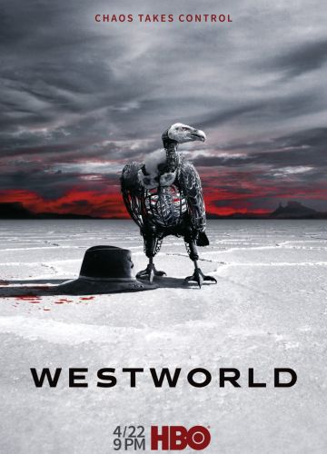 Westworld 3 Staffel (2020)