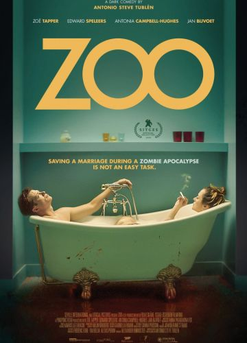 Zoo (2018) HD BDRip Stream Deutsch