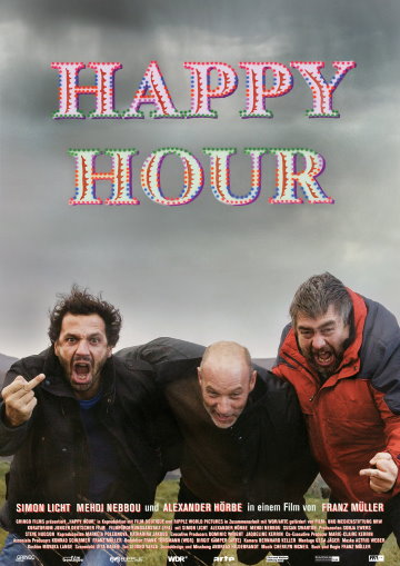 Happy Hour (2015)
