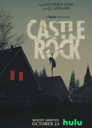Castle Rock 2 Staffel (2019) HD BDRip Stream Deutsch