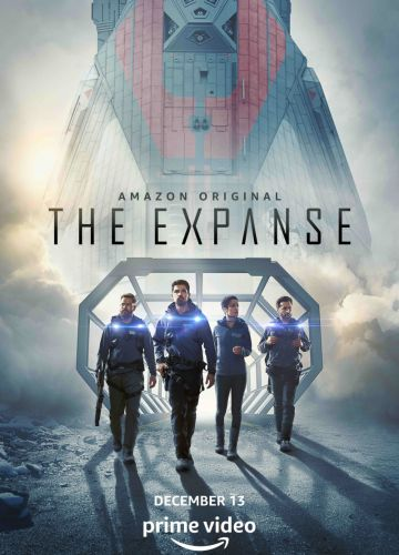 The Expanse 4 Staffel (2019)