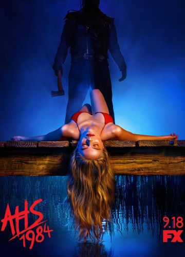 American Horror Story 9 Staffel (2019) HD BDRip Stream Deutsch