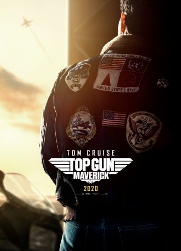Stream Top Gun 2: Maverick (2020) Deutsch online - Pete