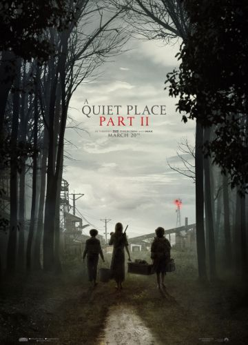 A Quiet Place 2 (2020) HD BDRip Stream Deutsch