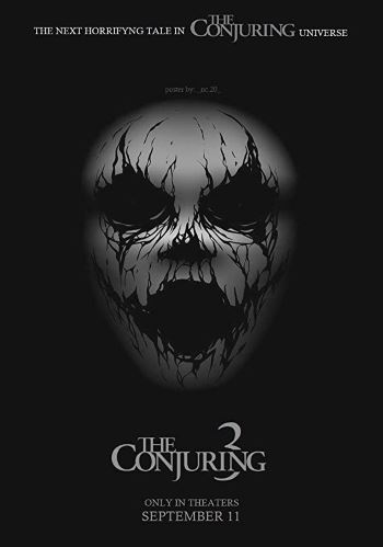 The Conjuring 3: The Devil Made Me Do It (2020) HD BDRip Stream Deutsch