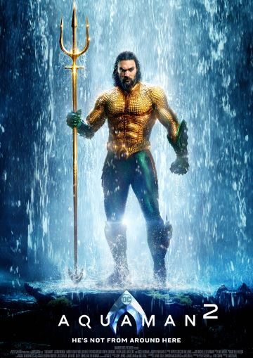 Aquaman 2 (2022) HD BDRip Stream Deutsch