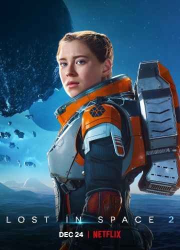 Lost in Space 2 Staffel (2019)