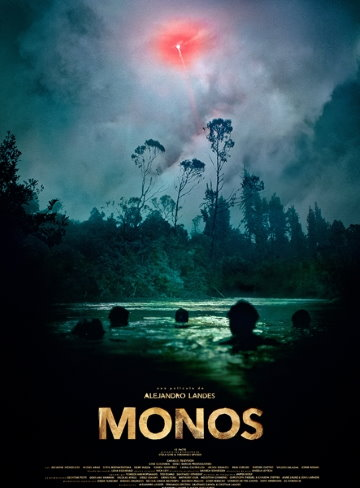 Monos (Affen) (2019) HD BDRip Stream Deutsch