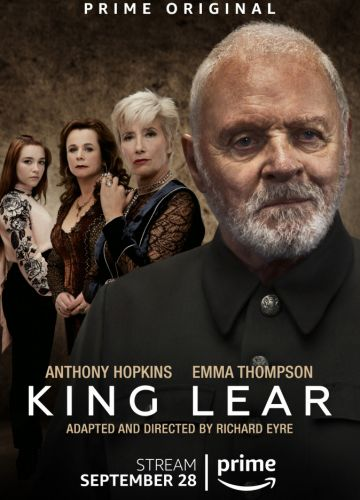King Lear (2018) HD BDRip Stream Deutsch