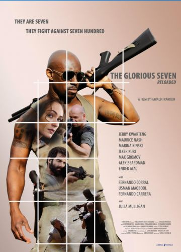 The Glorious Seven (2019) HD BDRip Stream Deutsch