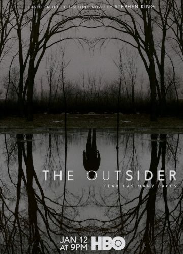 The Outsider 1 Staffel (2020)