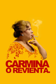 Carmina or Blow Up (2012)