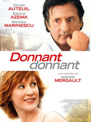 Donnant, donnant (2010)