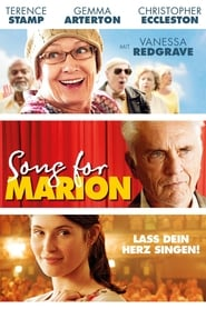 Song for Marion (2012) HD BDRip Stream Deutsch