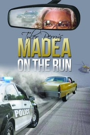 Tyler Perry's Madea on the Run – The Play (2017)