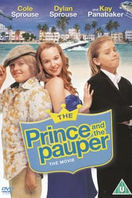 A Modern Twain Story: The Prince and the Pauper (2007)