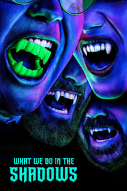 "Serie ""What We Do in the Shadows (2019)"" alle staffel und folgen - kostenlos"