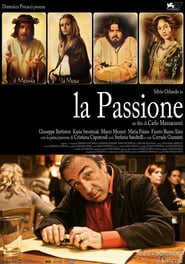 The Passion (2010)