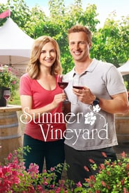 Summer in the Vineyard (2018)