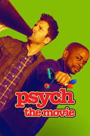 Psych – The Movie (2017)