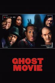 Ghost Movie Kinox