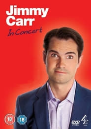 Jimmy Carr: In Concert (2008)