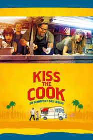 Kiss the Cook (2014)