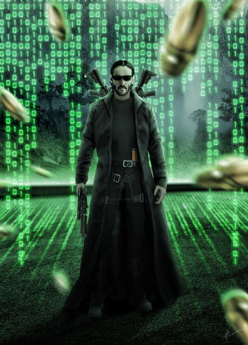 The Matrix 4 (2021)